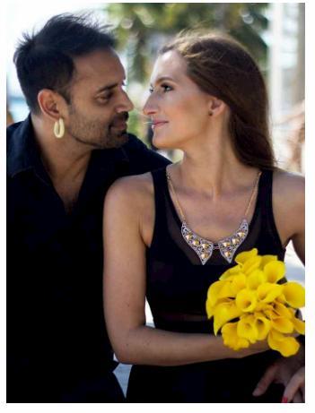 Como Hacer Que una Mujer se Enamore de ti Perdidamente