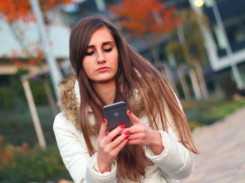 Cómo enviar un mensaje de texto a tu enamorado