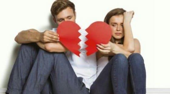 Cómo saber que mi ex está en una relación de rebote