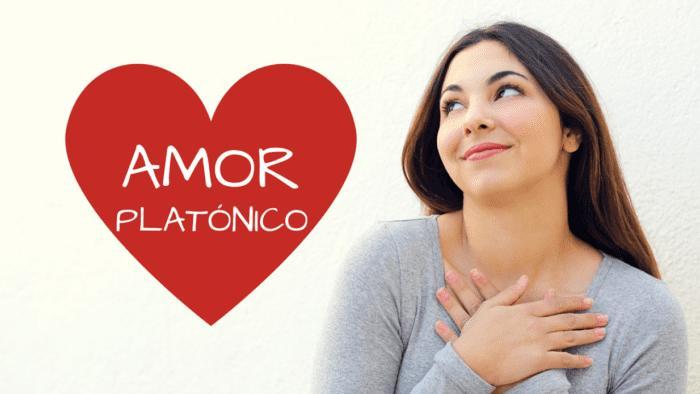 características del amor platónico